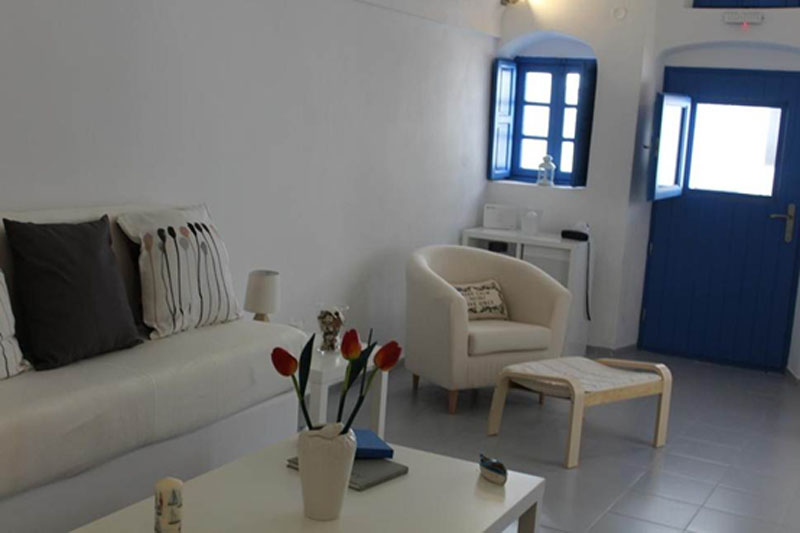 Santoimage House – Oia