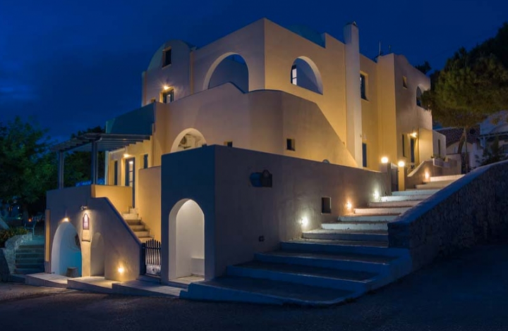Cultural House – Pyrgos