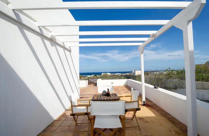 Monolithos Villa – Monolithos