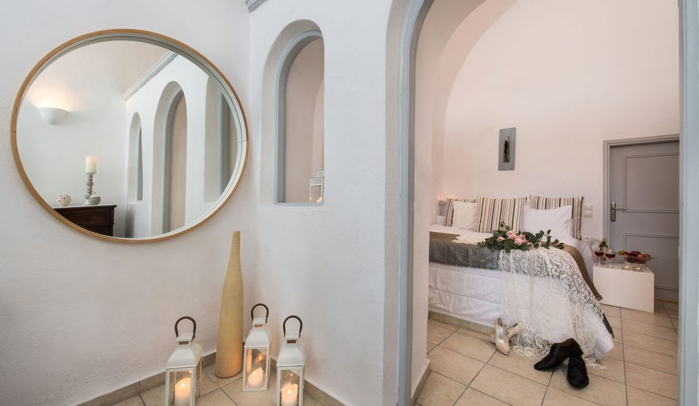 Saint George Master Villa – Imerovigli